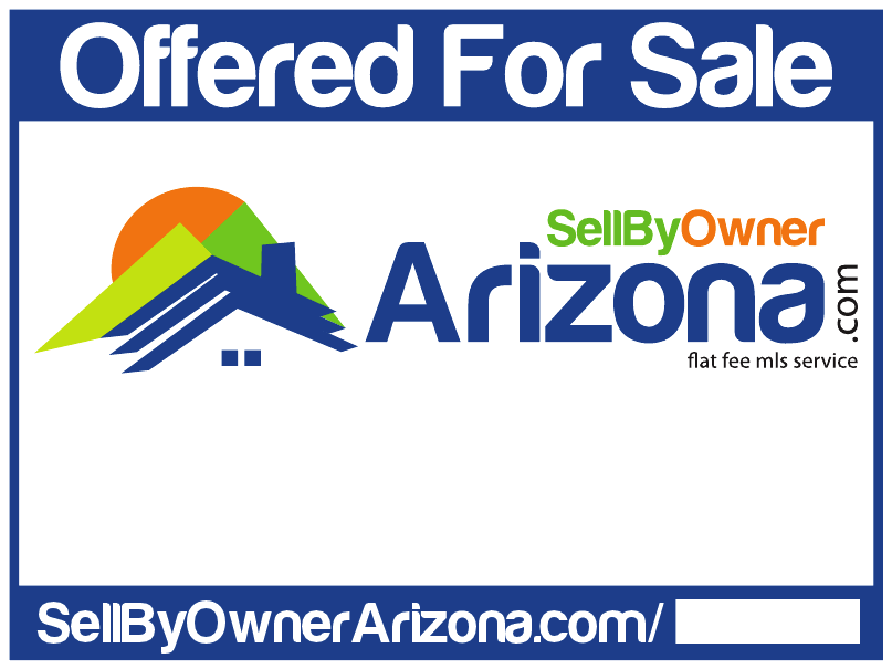 sell-by-owner-arizona-sign